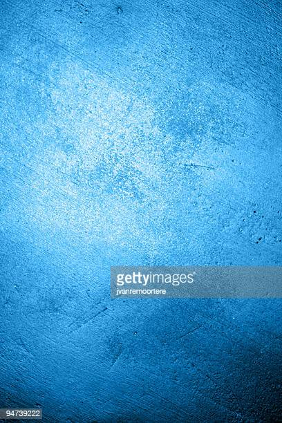 A texturized background with many shades of blue
