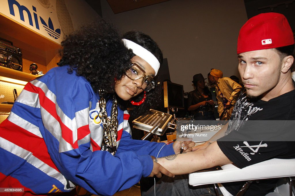 Rap-Up Magazine 3rd Anniversary Celebration and Release of Rap-Up: The Ultimate Guide to Hip-Hop and R&B : News Photo