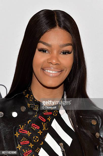 Teyana Taylor Pictures And Photos