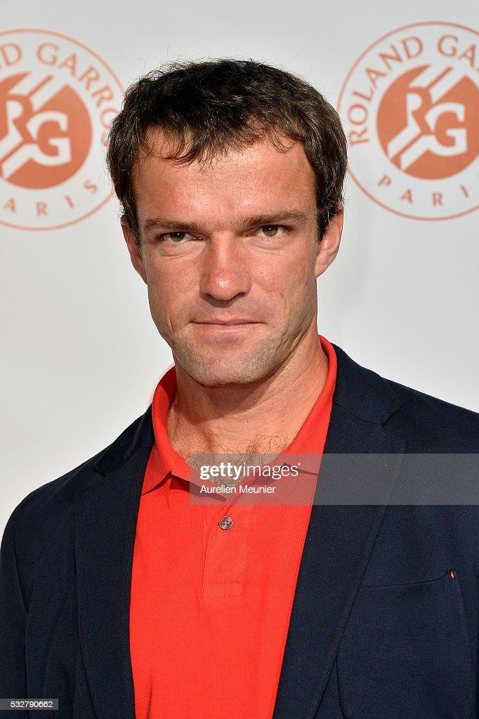 Roland Garros Players' Party At Le Grand Palais
