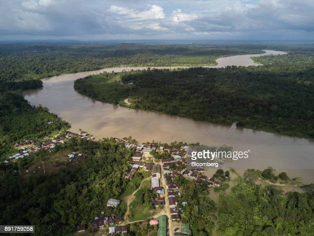 Th San Juan River runs through the Choco Department Colombia on Friday Nov 17 2017 The Cold War ended a quarter of a century ago and the biggest...
