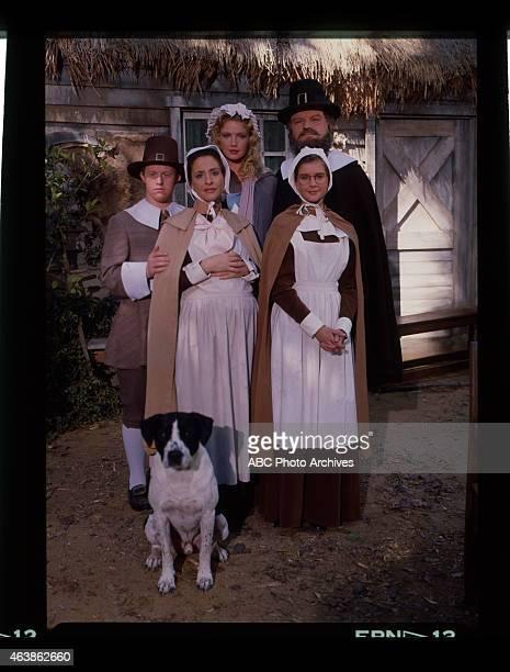 ON A Thacher Thanksgiving Airdate November 18 1990 CHRIS