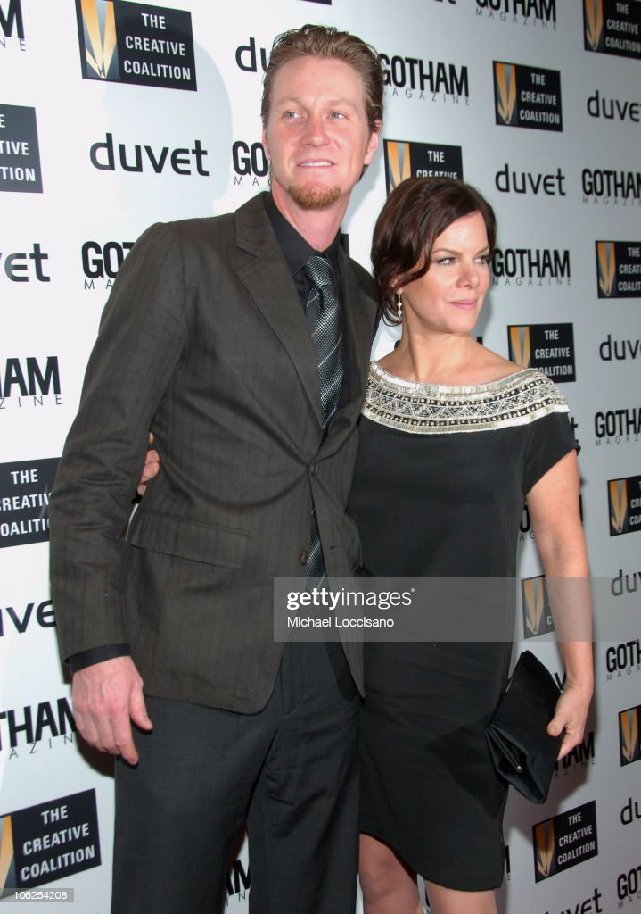 The Creative Coalition Gala Hosted by Gotham Magazine - December 18, 2006