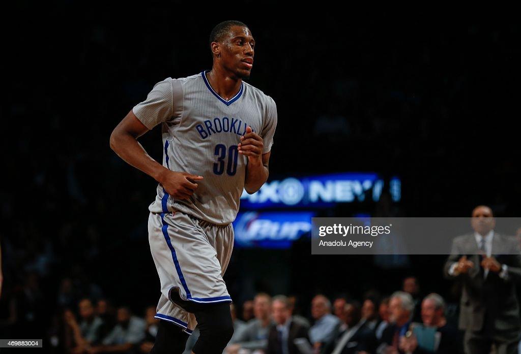 Orlando Magic v Brooklyn Nets : News Photo