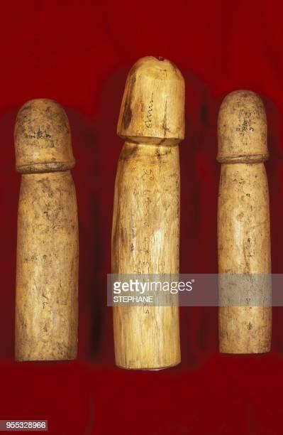 Thai dildos