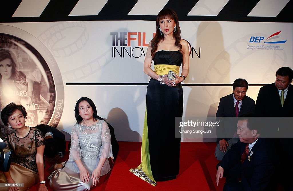 2010 Pusan International Film Festival - Day 4 : News Photo