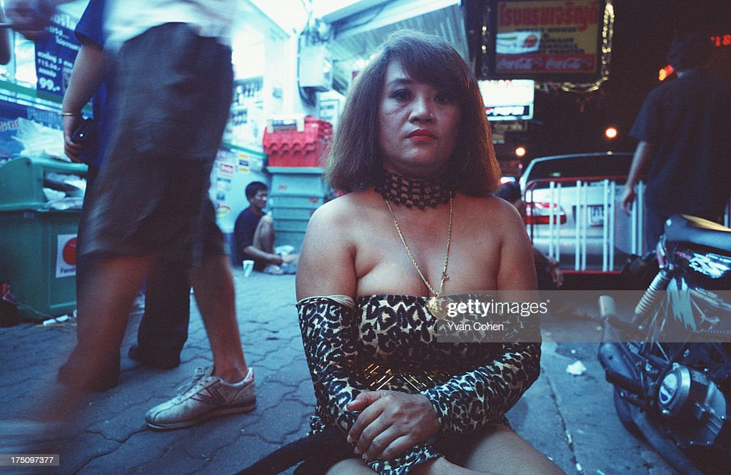 sex with thai prostitute