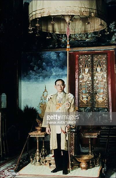 Thai Royal Family