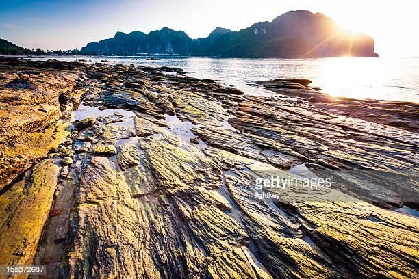 Thai seascape