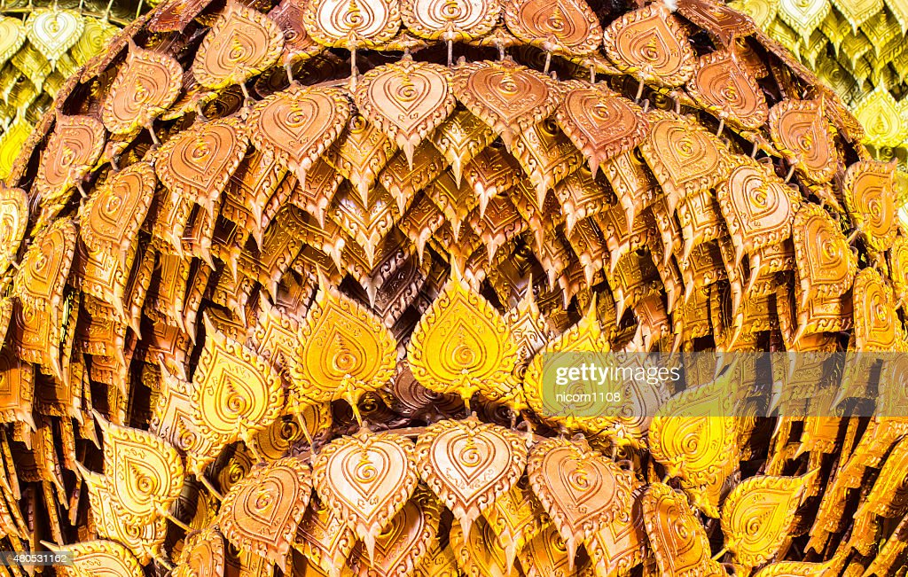 Thailand art : Stock Photo