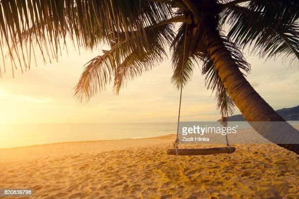 Thailand Karon beach