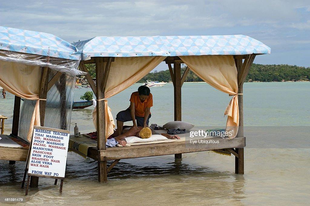 Sunshine thai massage massage södermalm
