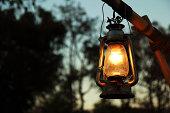 thailand lantern