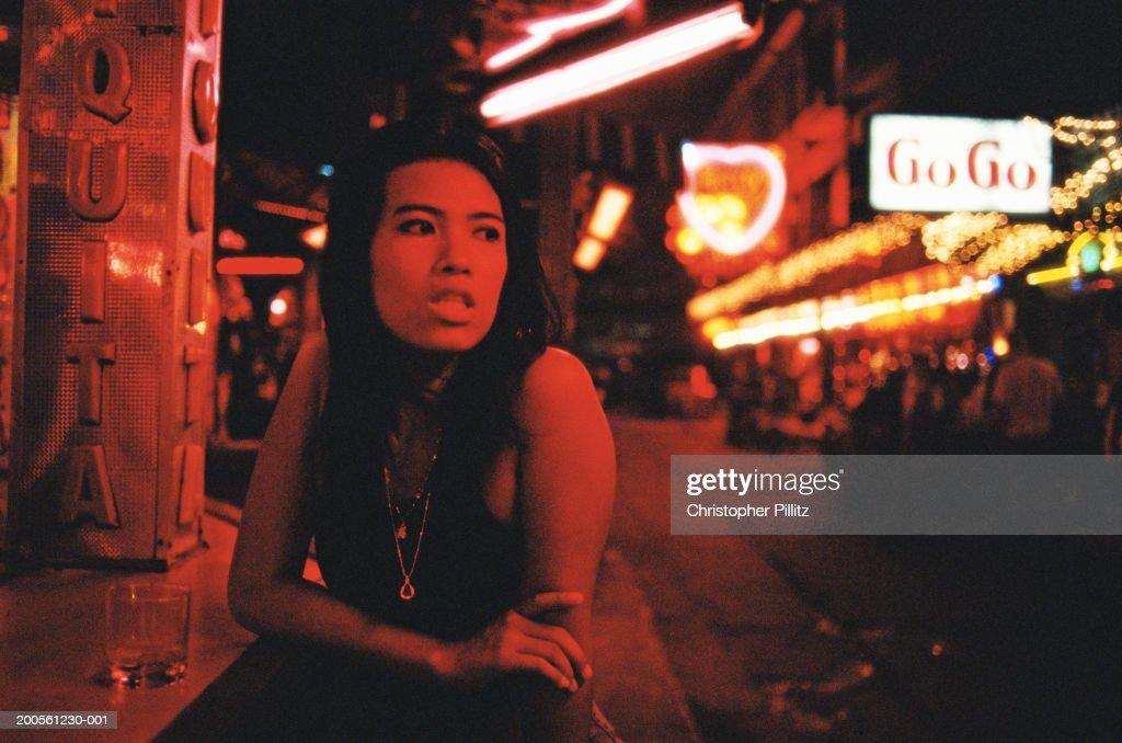 prostituutio thai