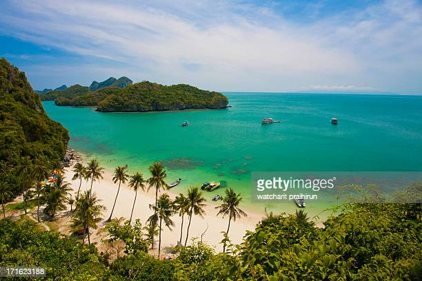 thailand - ko samui stock photos and pictures