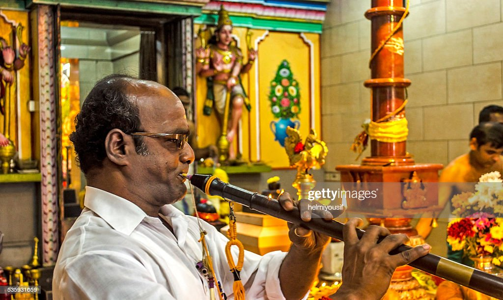 Thaipusam Holiday - Indian Holiday : Stock Photo
