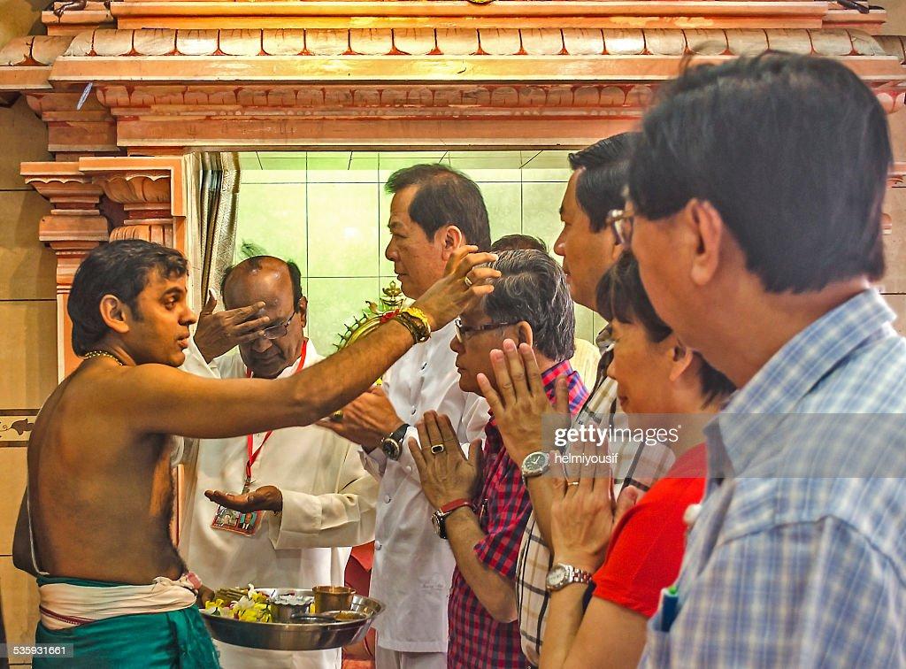 Thaipusam Holiday - Indian Holiday : Stock Photo