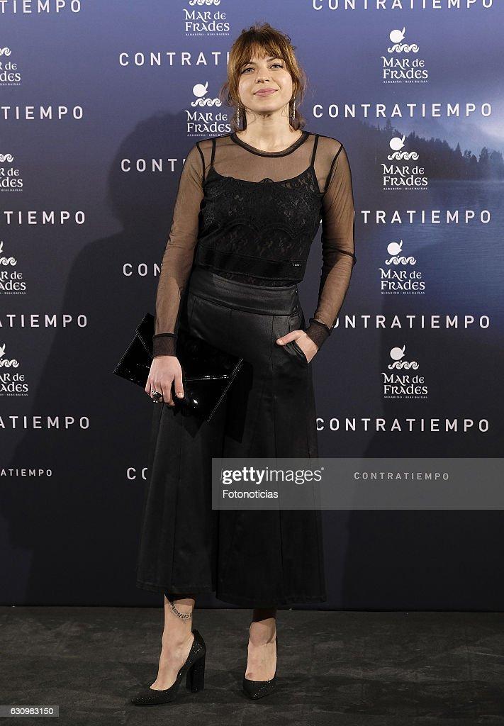 'Contratiempo' Madrid Premiere