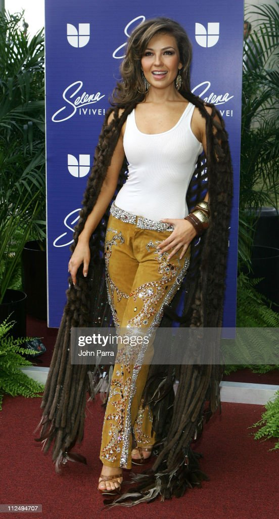 """Selena iVIVE!"" Tribute Concert - Arrivals : News Photo"