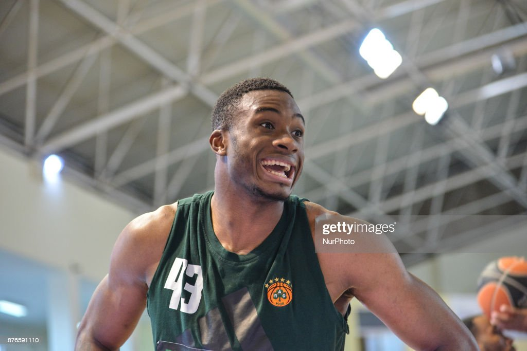 G.S.Kymis v Panathinaikos - Championship Basket League