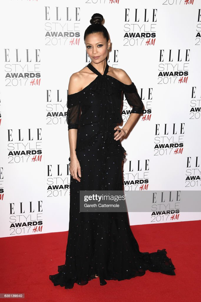Elle Style Awards 2017 - Red Carpet Arrivals