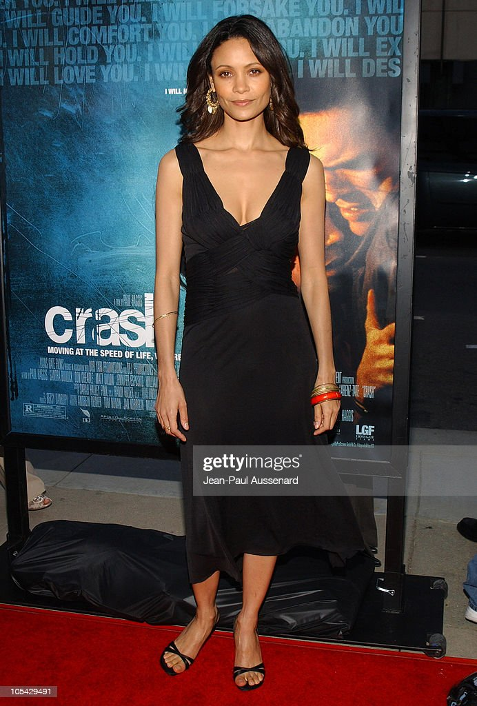 """Crash"" Los Angeles Premiere - Arrivals"