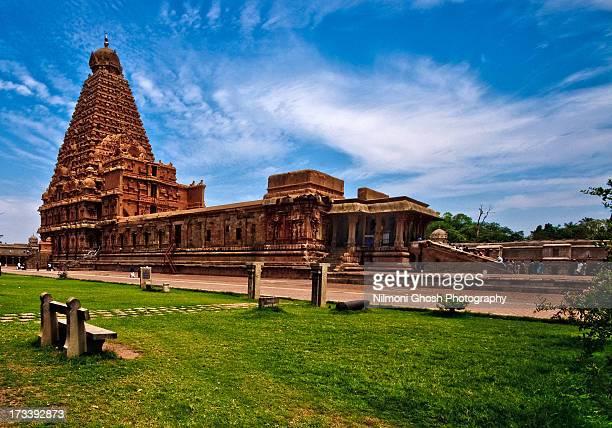 Thanjavur, BIG Temple