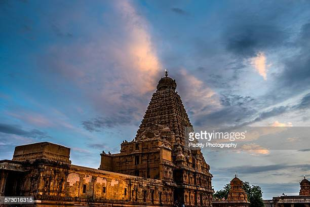 Thanjavur Big Temple,
