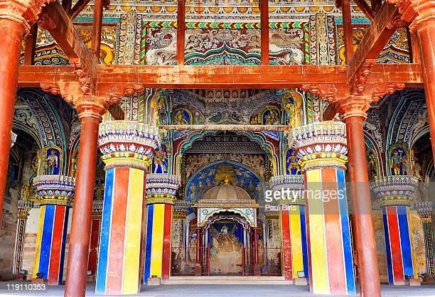 Thanjavur Royal Palace