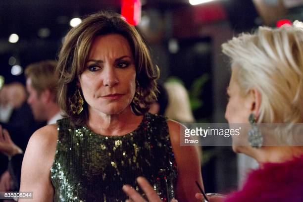 CITY 'Thank You and Good Night' Episode 919 Pictured Luann D'Agostino
