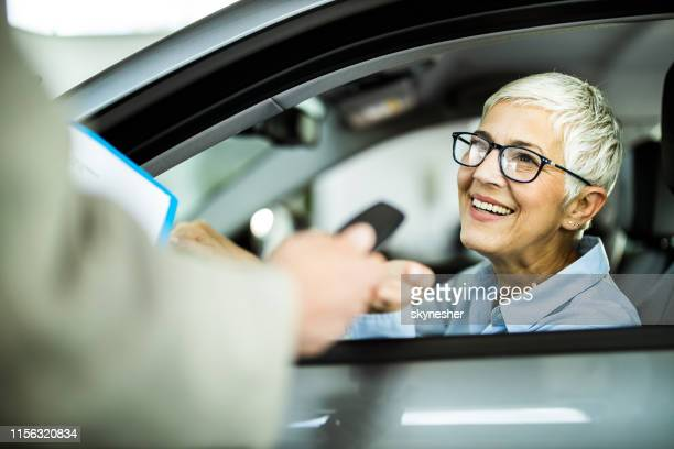thank you for my new car keys! - buying a car stock pictures, royalty-free photos & images