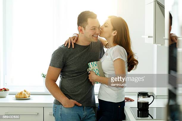 thank you my sweetheart - couples making passionate love stock pictures, royalty-free photos & images