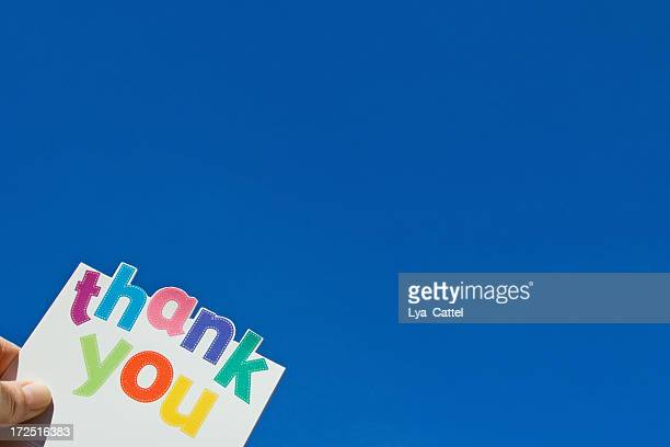 thank you! - thank you stock pictures, royalty-free photos & images