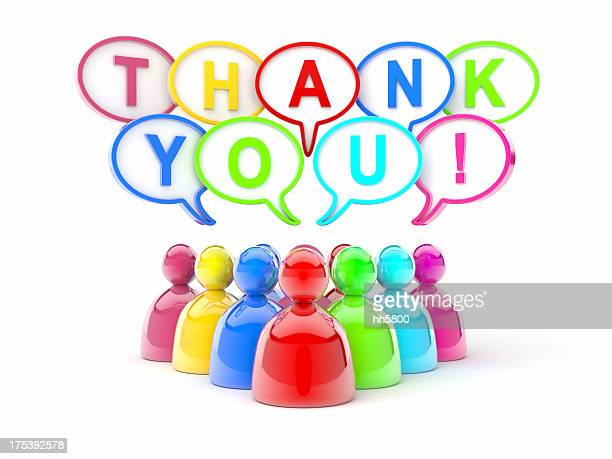 thank you! - thanks quotes stock pictures, royalty-free photos & images