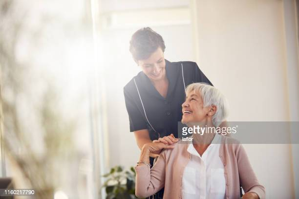 thank you so much for your kindness - assisted living stock pictures, royalty-free photos & images