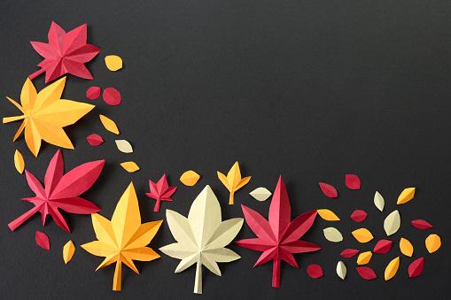 Thanksgiving Decoration - gettyimageskorea