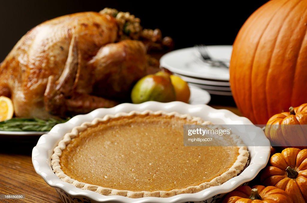 Thanksgiving : Stock Photo