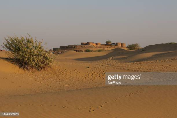 Thar Desert or The Great Indian Desert is the world's 18th largest desert and covers 10% of India Thar desert lies between India and Pakistan In...
