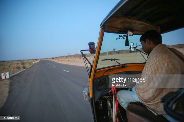 Thar Desert or The Great Indian Desert is the world's 18th largest desert and covers 10% of India. Thar desert lies between India and Pakistan. In...