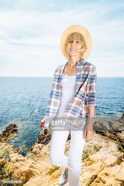 that french provencal vacation you promised yourself - var stock pictures, royalty-free photos & images