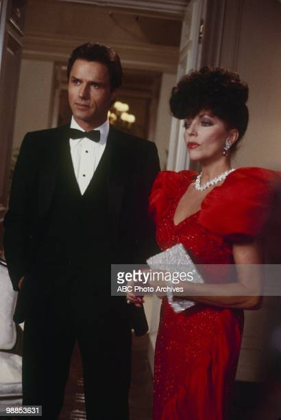 DYNASTY That Holiday Spirit which aired on December 19 1984 MICHAEL