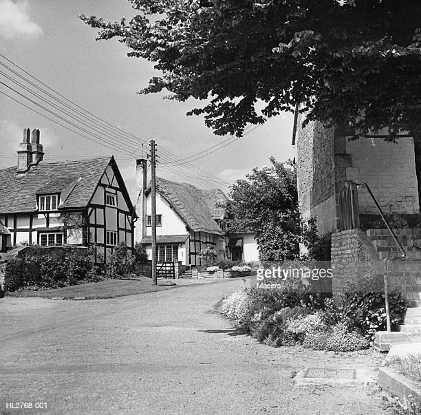 Thatched Village
