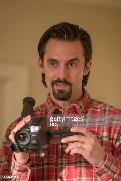 US That'll Be The Day Episode 213 Pictured Milo Ventimiglia as Jack