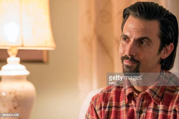 "That'll Be The Day"" Episode 213 -- Pictured: Milo Ventimiglia as Jack --"