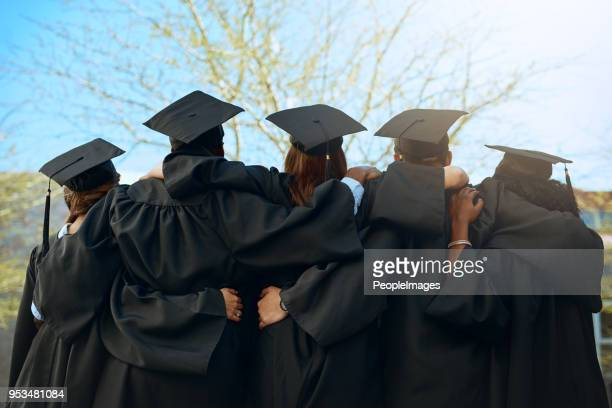 that's a wrap folks! - diploma stock photos and pictures
