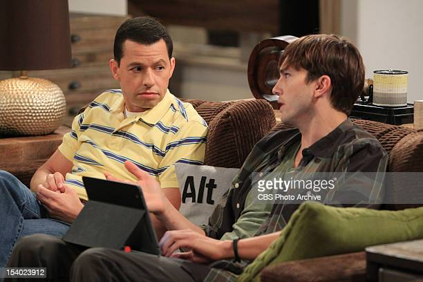 That's Not What They Call It In Amsterdam Despite Alan's warnings Walden starts dating Rose on TWO AND A HALF MEN Thursday Oct 25 on the CBS...