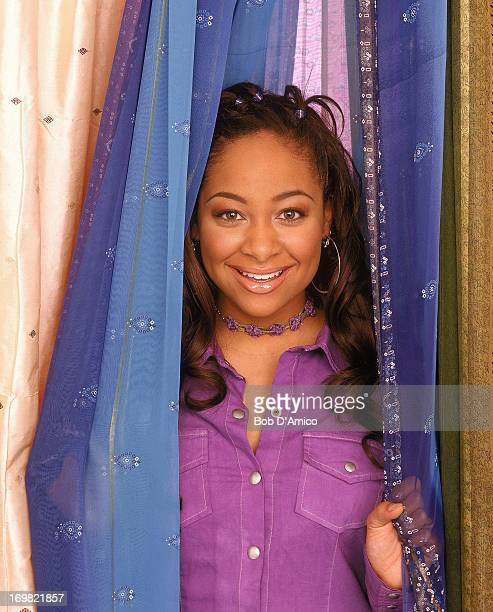"""That's So Raven"""" is a hit live-action situation comedy starring Raven as Raven Baxter, a winsome teen whose ability to glimpse flashes of the future..."""