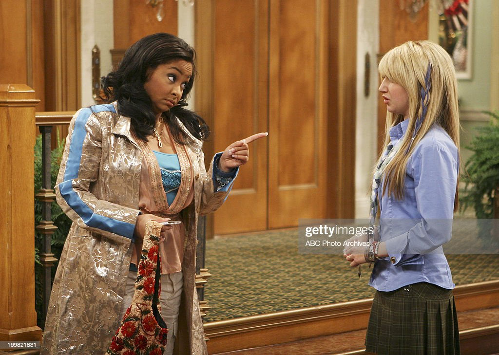 SUITE LIFE OF ZACK & CODY, THE : News Photo