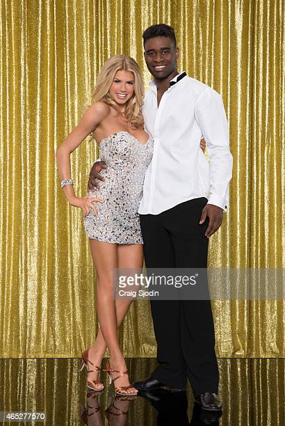 MOTSEPE The 10th anniversary celebrity cast of 'Dancing with the Stars' is strapping on their ballroom shoes and getting ready for their first dance...
