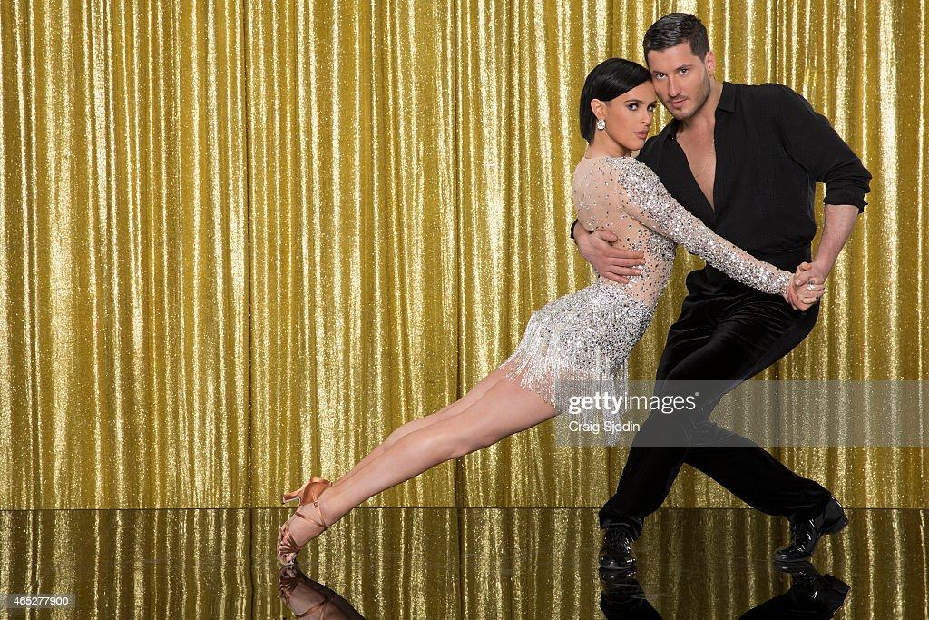 "ABC's ""Dancing With the Stars"" - Season 20 - Portraits : News Photo"
